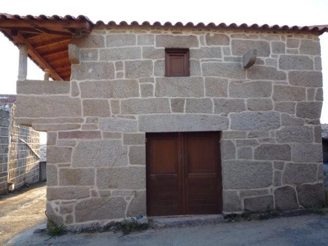 Casas de pueblo restauradas en galicia casas de pueblo - Casas rusticas galicia ...