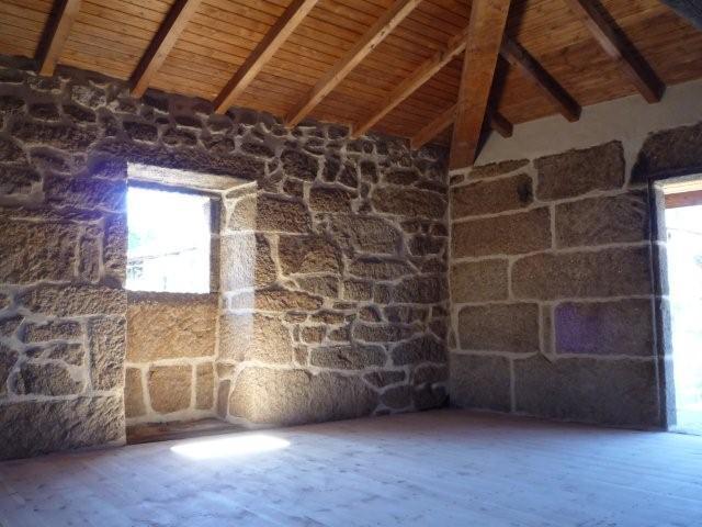Casas de pueblo restauradas en galicia casas de pueblo - Casas de piedra galicia ...