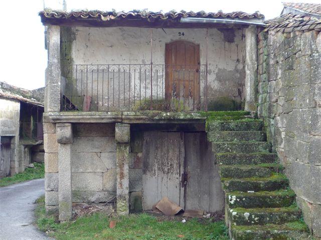 casas de pueblo sin restaurar en galicia casas de pueblo